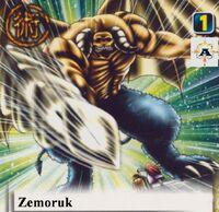 Zemoruk