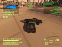 Knight Rider - The Game - captura15