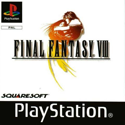 Archivo:Final Fantasy VIII PAL.jpg