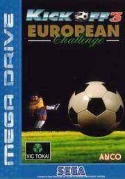 Kick Off 3 - European Challenge - Portada.jpg