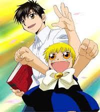 Kiyo Takamine y Zatch Bell.jpg