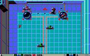 Speedball captura PC