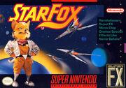 Star Fox (SNES) - Portada.jpg
