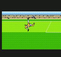 Konami Hyper Soccer captura8