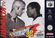 International Superstar Soccer '98 - Portada.jpg