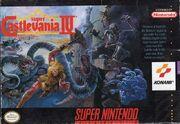 Super Castlevania IV portada.jpg