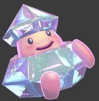 Dewy de hielo