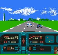 Knight Rider Washington D.C.
