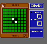 Othello 1 FDS