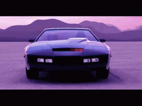 Knight Rider - The Game - video2