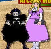 Brago & Sherry Mamodo Fury