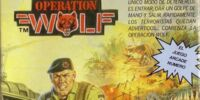 Operation Wolf (juego)
