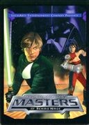 Star Wars - Masters of Teras Kasi Luke Skywalker