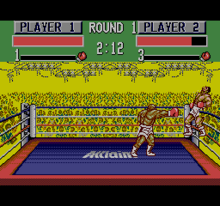 James Buster Douglas Knockout Boxing - captura2.png