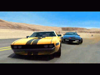 Knight Rider - The Game - video5