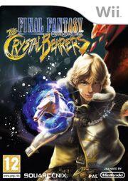 Final Fantasy - Crystal Chronicles - The Crystal Bearers - Portada.jpg