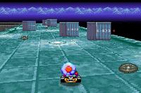Krazy Racers - Cyber Field 1
