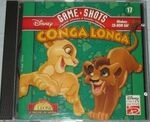Conga Longa CD cover ITA