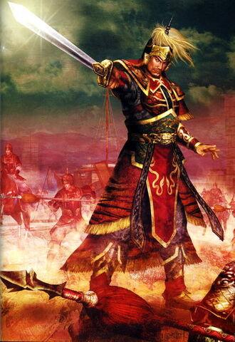 Archivo:Sun Jian Art.jpg