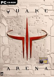 Quake III - Arena - Portada.jpg