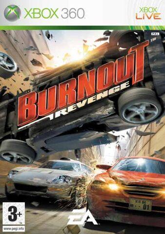 Archivo:Burnout revenge xbox 360.jpg