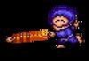 Ebisumaru ataque flauta