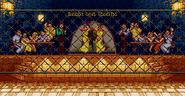 Street Fighter II - Escenario - Vega