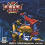 One Must Fall- 2097 - Carátula.jpg