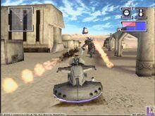 Star Wars - Demolition