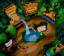 Timon & Pumbaa's Jungle Games minijuegos SNES.png