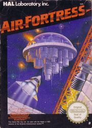 Air Fortress - Portada.jpg