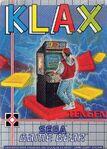 Klax Game Gear portada PAL