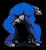 Kong Animated Series sprite