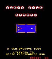 Eight Ball Action - Portada.jpg