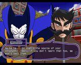 Mamodo Battles screen2 - Bari & Gustav