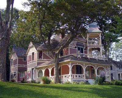 Mas7er family house