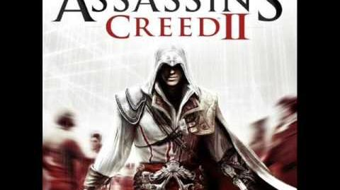 Assassin's Creed 2 OST - Track 02 - Venice Rooftops