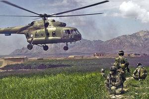 Mi-17Afganistan