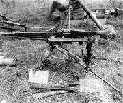 MG42 Feldlafette