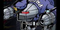 Patrol Droid