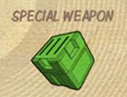 Special Weapon Crate!