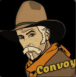 Convoy- Arcade