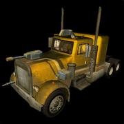 Convoy Vehicle- Arcade