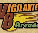 Vigilante 8: Arcade