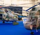Мотор-Січ/Модернізує вертольоти