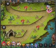 Troll Village