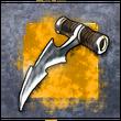Trickster's Blade