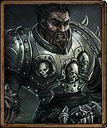 Tyrs Legion Avatar