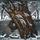 Legendary Rustblade Shield