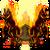 Hellfire Chariot